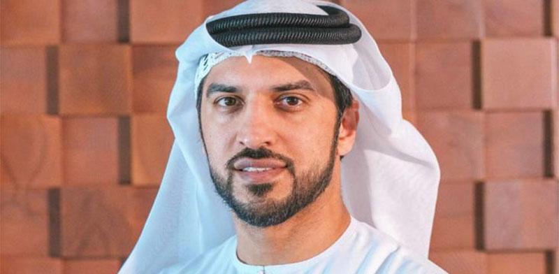 Ali Alshaiba / Photo: PR