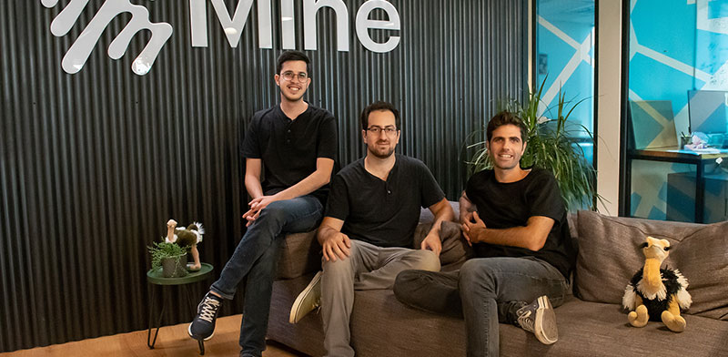 Mine founders  / Photo: PR
