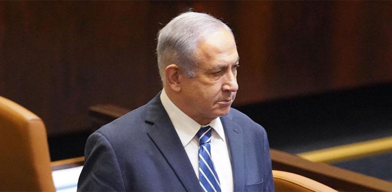 ראש הממשלה בנימין נתניהו / צילום: שמוליק גרוסמן, דוברות הכנסת