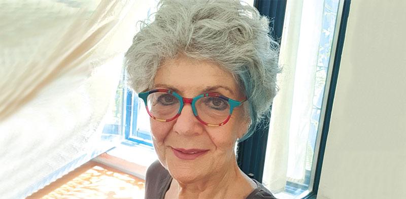 """פנינה עין מור, בעלת """"אגדת עין כרם"""" / צילום: תמונה פרטית"""