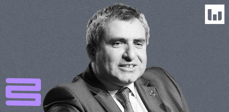 זאב אלקין, הליכוד / צילום: אלכס קולומויסקי, ידיעות אחרונות