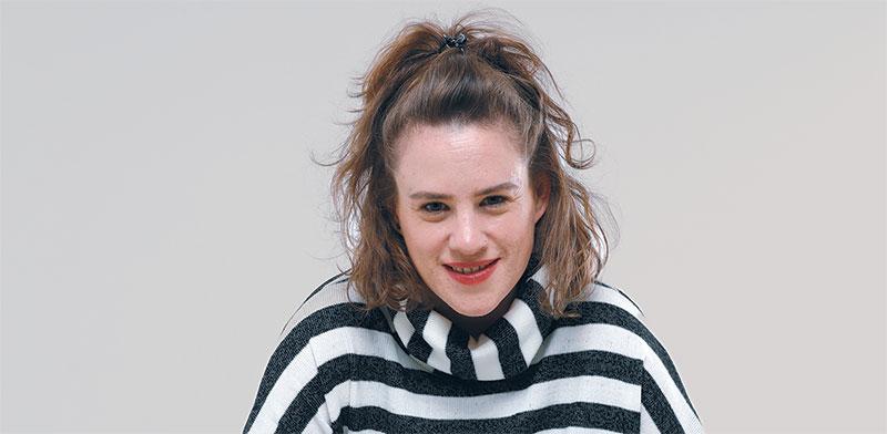 שי סובול דותן, מעצבת בגדי נשים, בעלת המותג Layou / צילום: דימיטרי טליאנסקי