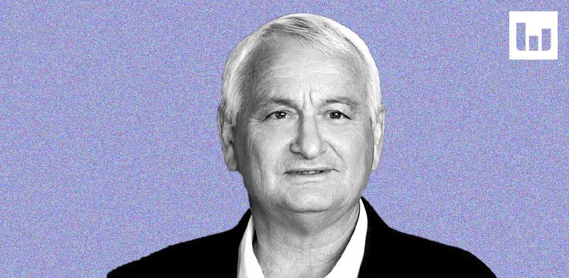 """אלון שוסטר, כחול לבן / צילום: יח""""צ"""