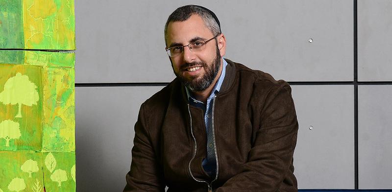 יצחק קשת, ראש עיריית חריש / צילום: איל יצהר, גלובס