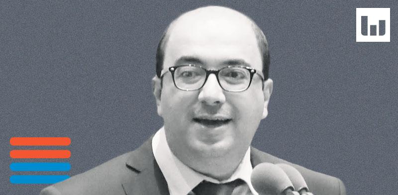 """ח""""כ סמי אבו שחאדה, הרשימה המשותפת / צילום: דוברות הכנסת"""