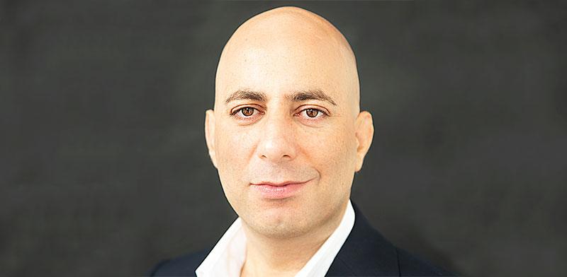 """רו""""ח ירון אמזלג. עוזב את תפקידו כמנכ""""ל ארקיע אחרי 4 חודשים / צילום: יח""""צ"""