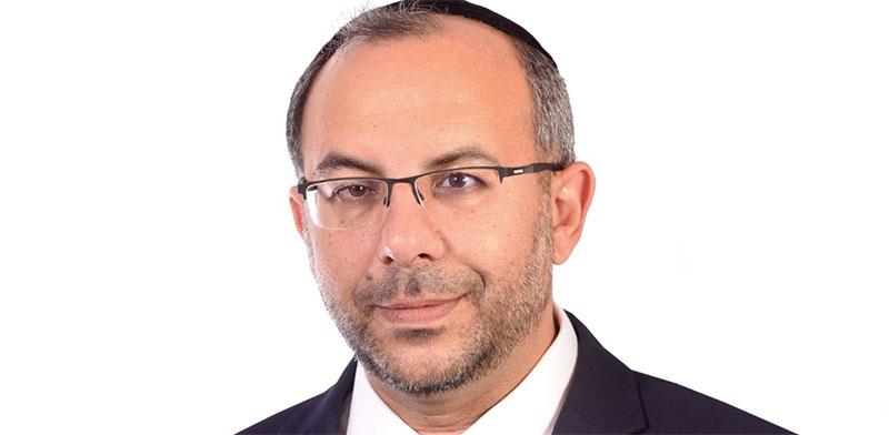 השר לשירותי דת, הרב יעקב אביטן / צילום: ויקיפדיה