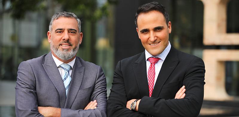 """מימין: יואב קרן, מייסד ומנכ""""ל ויובל זאנטקרן, מייסד, מנכל משותף וסמנכל טכנולוגיות / צילום: אור דנון"""