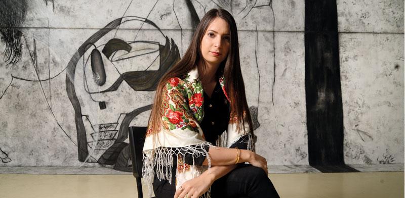 מריה סאלח מחאמיד