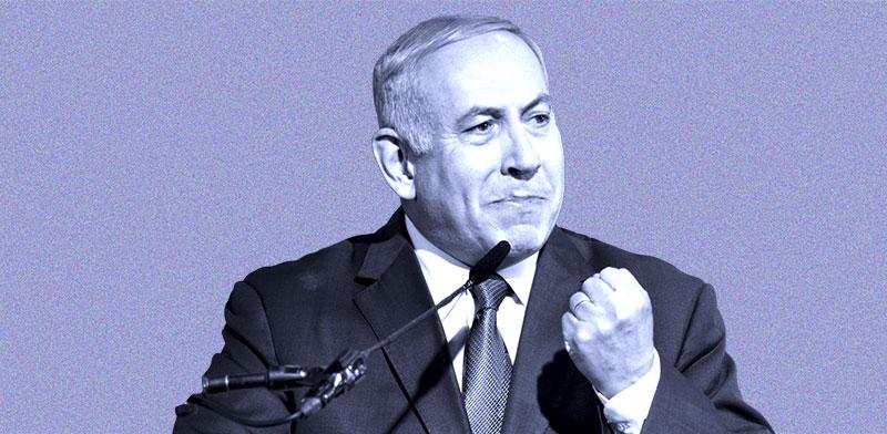 ראש הממשלה בנימין נתניהו / צילום: תמר מצפי, גלובס