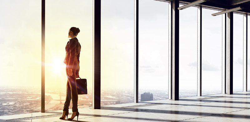 נשים שמהססות לשווק את עצמן לעולם לא יתקדמו / אילוסטרציה: shutterstock, שאטרסטוק