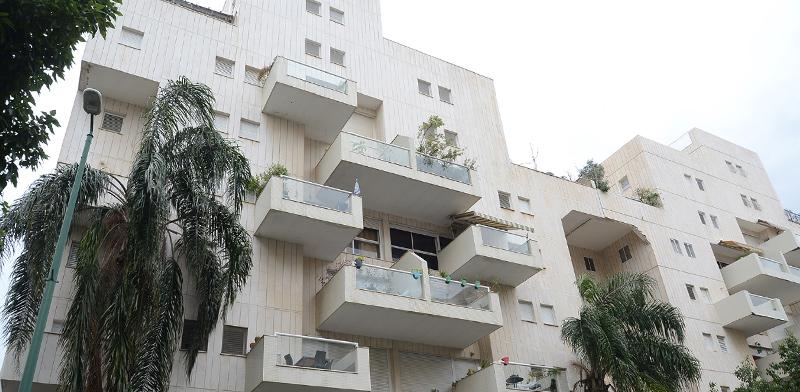 דירת 5 חדרים בשכונת כוכב הצפון בתל אביב / צילום: איל יצהר, גלובס