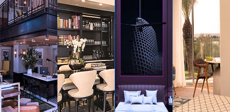 מלון PLAY, דן קיסריה, Market House, מלון ביי קלאב של רשת אטלס / צילומים: משרד אדריכלים דנה אוברזון, אורי אקרמן, נתן דביר