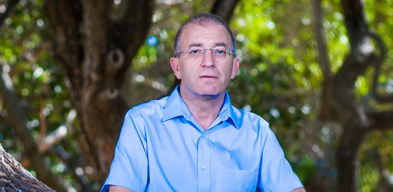 """מאיר שפיגלר, מנכ""""ל הביטוח הלאומי / צילום: שלומי יוסף"""