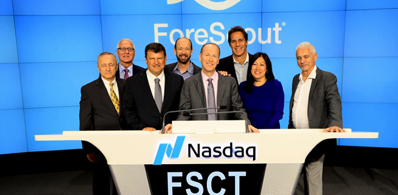 Forescout IPO  / Photo: PR