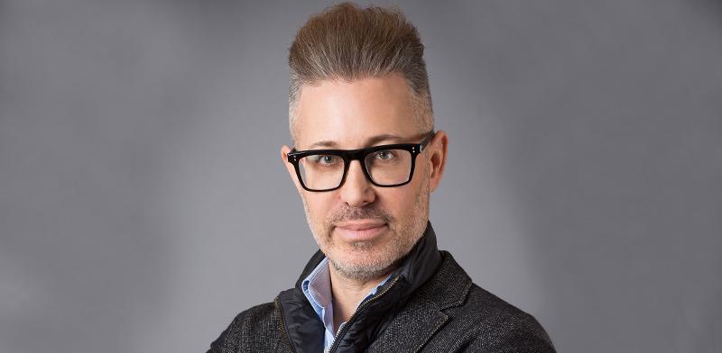 גיא כספי מייסד שותף ומנכל דיפ אינסטינקט צילום נופר חסון הנדלמן / צילום: נופר חסון הנדלמן