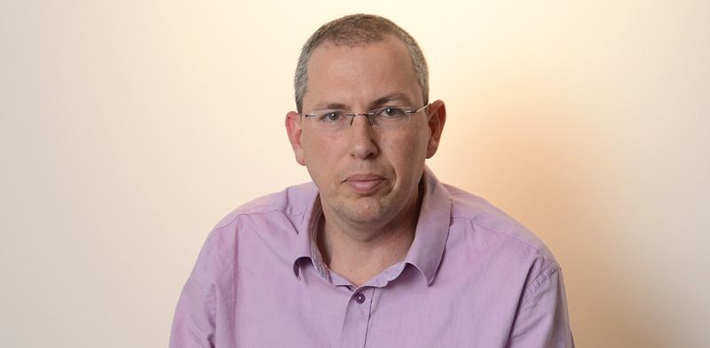 """שי אהרונוביץ', סמנכ""""ל מיסוי מקרקעין ברשות המסים / צילום: איל יצהר, גלובס"""
