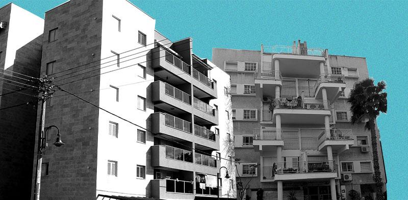 מה אפשר לקנות ב-1.2 מיליון שקל באזור חיפה / צילום: איל יצהר. עיבוד: טלי בוגדנובסקי