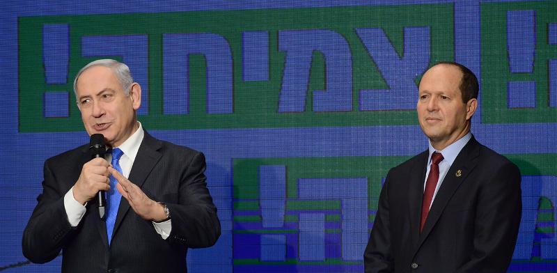 דעה: התוכנית הכלכלית של נתניהו וברקת - תחרות וחירות למשק הישראלי