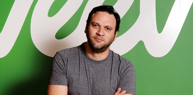 עמי אברהמי, מייסד VEEV / צילום: איל יצהר, גלובס