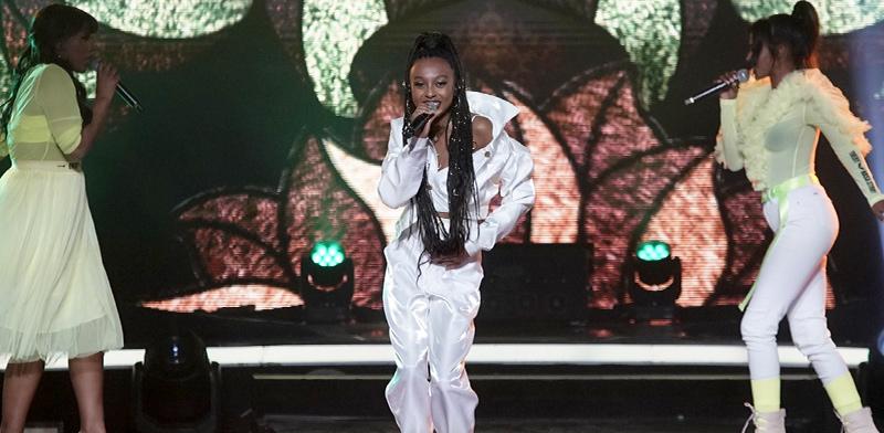 עדן אלנה, נציגת ישראל לאירוויזיון 2020 / צילום: רפי דלויה