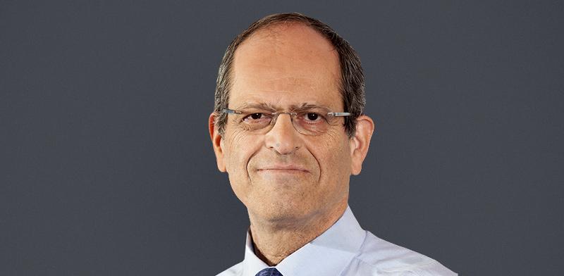 """מנכ""""ל בנק ישראל, חזי כאלו / צילום: דוברות בנק ישראל"""