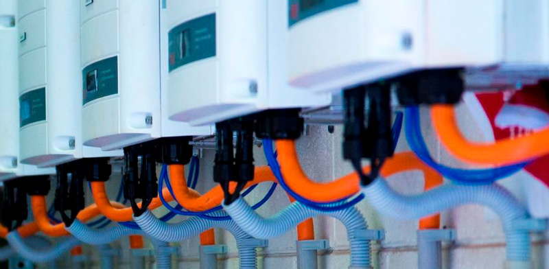 SolarEdge systems  / Photo: Company website