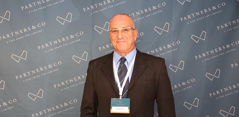 דודי זלמנוביץ, יועץ לסקטור המשפטי / צילום: יוסי זמיר