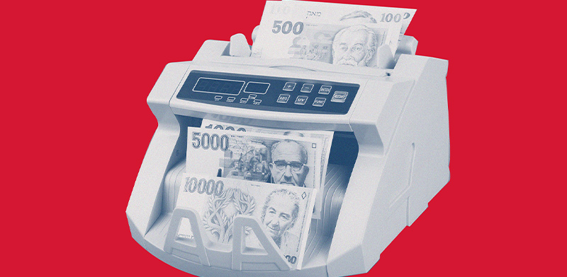 אז כמה באמת עולה לנו להדפיס כסף?