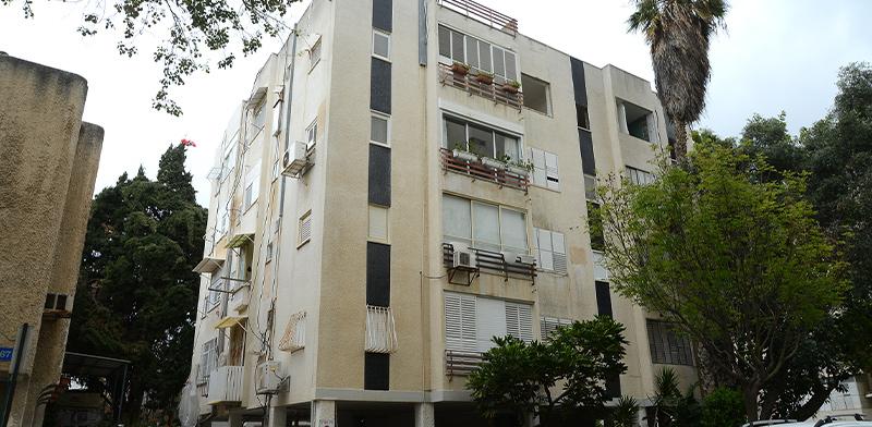 דירת 3 חדרים בתל אביב נמכרה ב–3.45 מיליון שקל / צילום: איל יצהר, גלובס