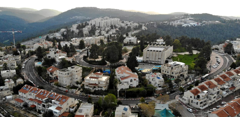 Kiryat Yearim / Photo: Dudi Avitan Kiryat Yearim Local Council