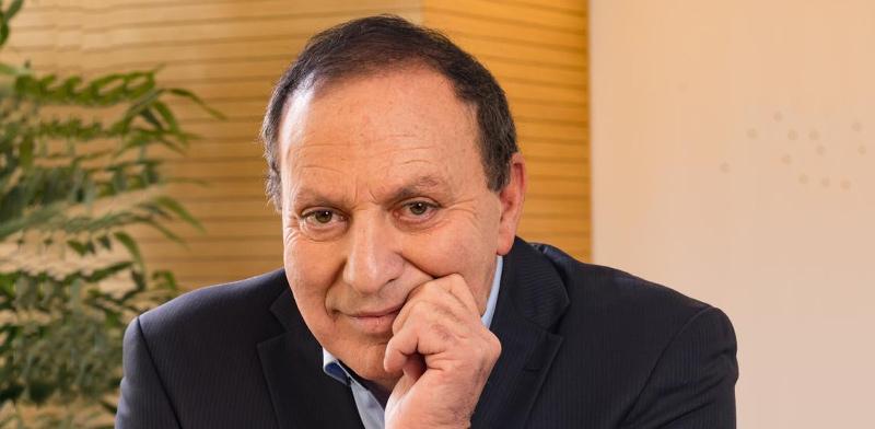 """מיכה מייקסנר, מנכ""""ל רכבת ישראל / צילום: יורם רשף, יח""""צ"""