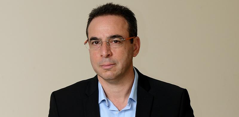"""עו""""ד אלון בכר / צילום: איל יצהר, גלובס"""