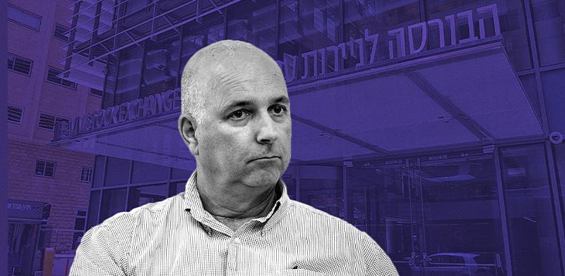 "אילן רביב, מנכ""ל מיטב דש / צילום: כדיה לוי, גלובס"