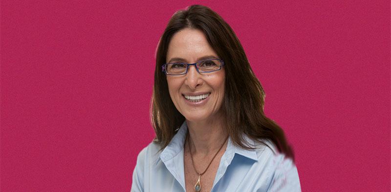דניאלה פז-ארז, מייסדת ובעלים חברת פז כלכלה והנדסה / צילום: אסף הבר