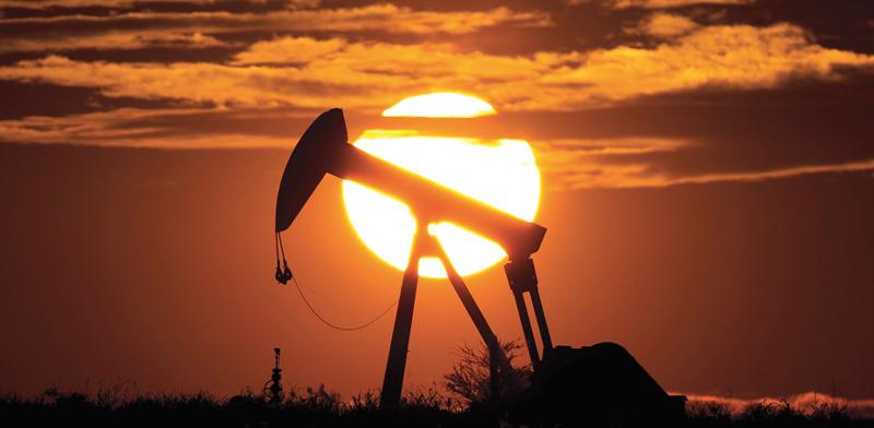 משאבת נפט בטקסס / צילום: Eric Gay, Associated Press