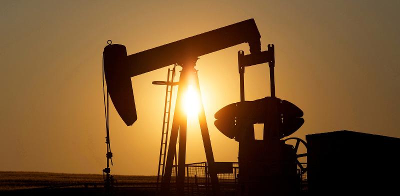 שדה נפט / צילום: Todd Korol, רויטרס