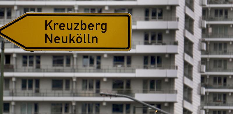 דירות להשכרה בגרמניה. לא ניתן לפעול נגד השוכרים בגין אי תשלום שכר דירה / צילום: Michael Sohn, Associated Press