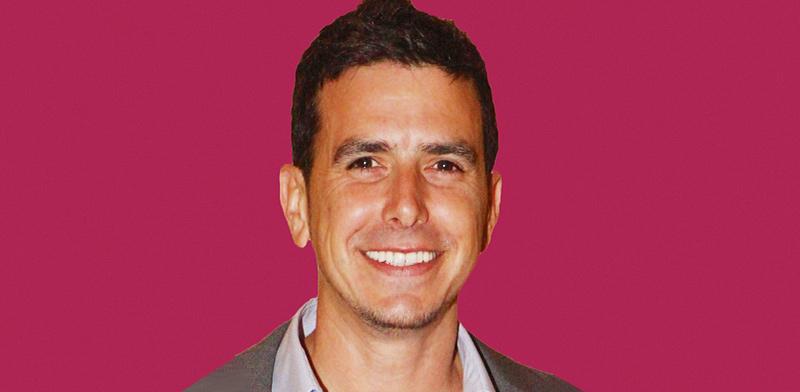"""ארז דגן,, סגן נשיא למוצרים ואסטרטגיה במובילאיי / צילום: יח""""צ"""