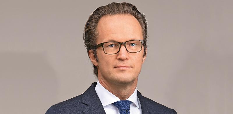 כריסטיאן גטיקר, ראש תחום המחקר והאסטרטג הראשי של הבנק השווייצרי יוליוס בר / צילום: יוליוס בר