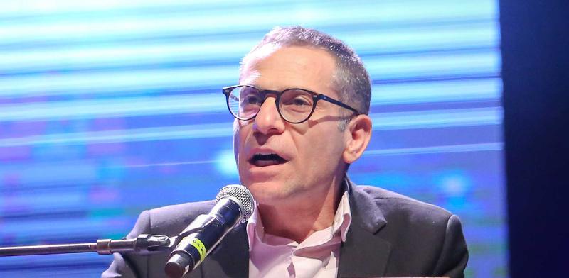ערן יעקב, מנהל רשות המסים / צילום: שלומי יוסף, גלובס