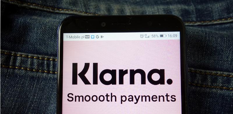 בנק Klarna השבדי. יצר שותפות עם Wirecard / צילום: shutterstock, שאטרסטוק