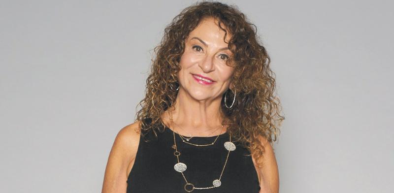 דליה מנטבר, הבעלים של סטודיו לפילאטיס / צילום: רון קדמי