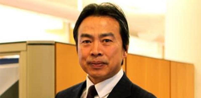 דו ויי, שגריר סין בישראל / צילום: דוברות משרד החוץ