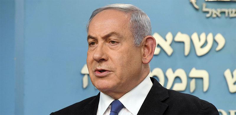 Benjamin Netanyahu / Photo: Haim Tzach GPO , GPO