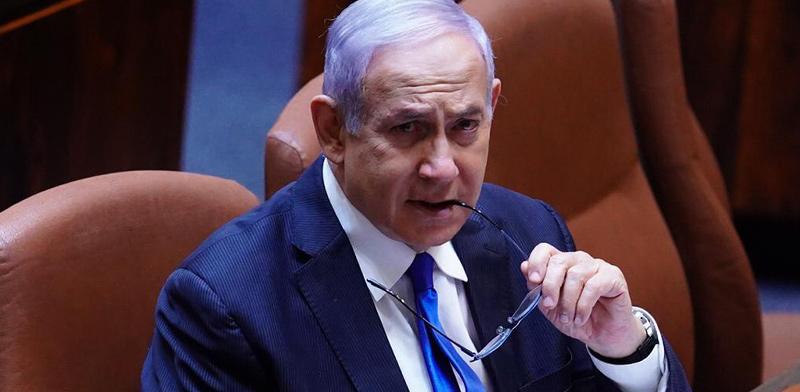 ראש הממשלה בנימין נתניהו / צילום: עדינה ולמן, דוברות הכנסת
