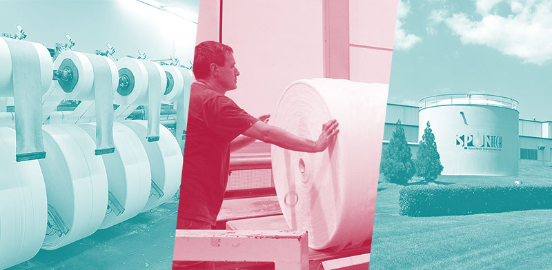 """מימין: מפעל ספאנטק בארה""""ב, עובד במפעל של אבגול ומפעל של עלבד / צילום: איל יצהר, עינת לברון ורון שטיינבלט"""