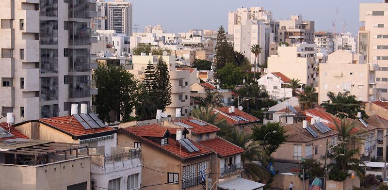 רמת גן / צילום: גיא ליברמן, גלובס