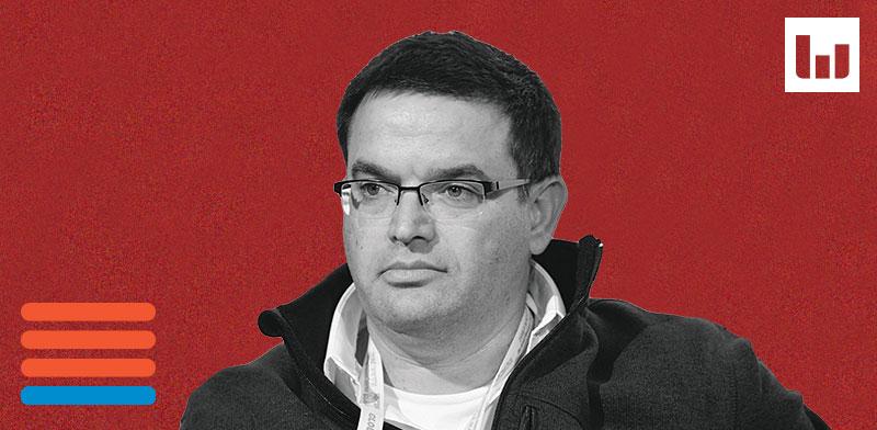 מיכאל ביטון, כחול לבן / צילום: תמר מצפי, גלובס