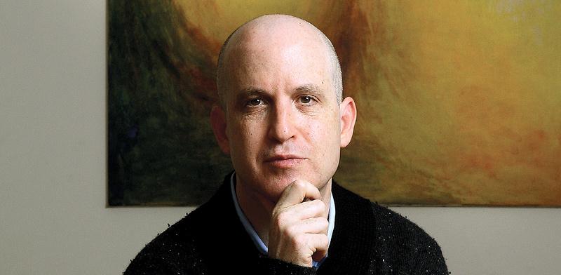 """אלדד קובלנץ, מנכ""""ל תאגיד השידור """"כאן"""" / צילום: איל יצהר, גלובס"""